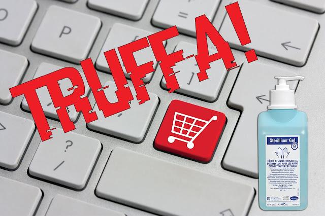Truffe negozi su internet: come proteggersi?