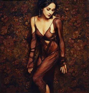 retratos-femeninos-manipulados-cuidadosamente mujeres-retratos-artistico