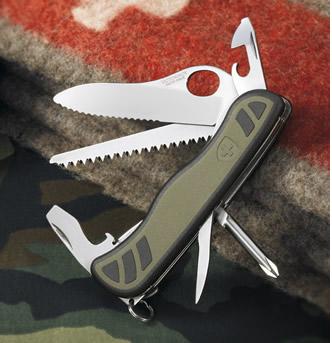 Stuff Nathan Likes Swiss Army Knives