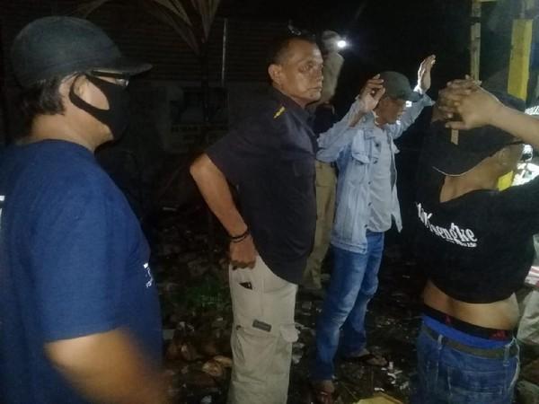 Kafe Ucok Baba Dipalak Preman, Polisi Turun Tangan