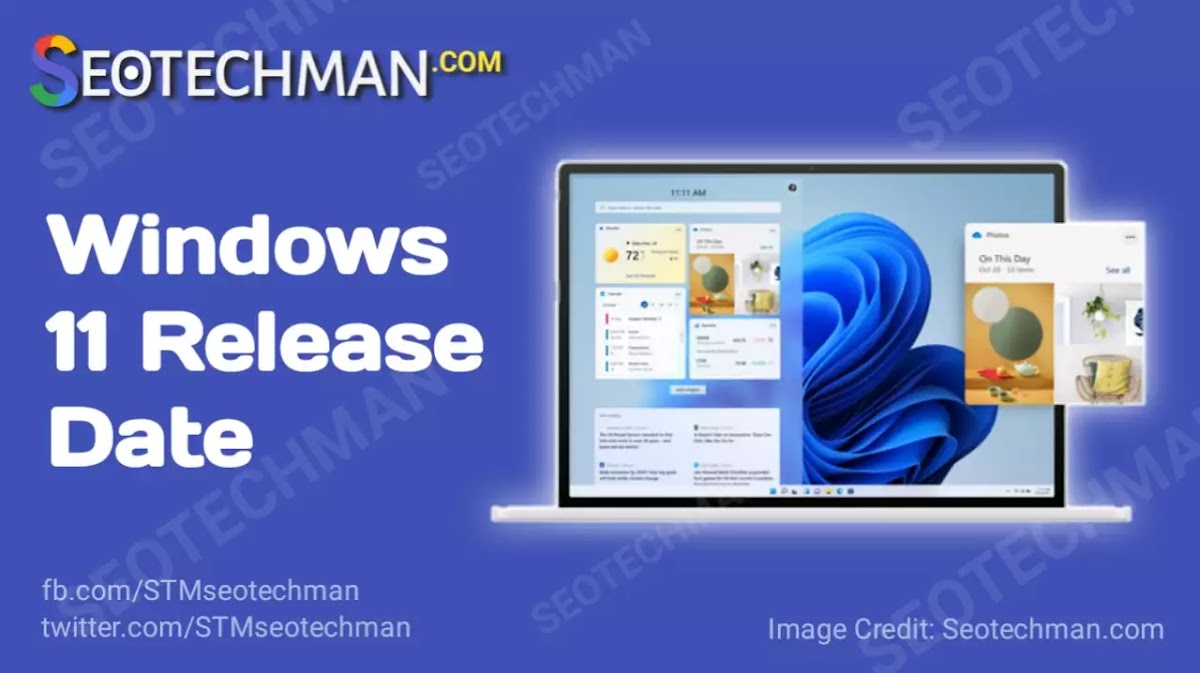 Tanggal Rilis Windows 11, Persyaratan, dan Fitur Terbarunya