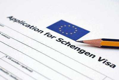 هولندا.. التقدم بطلب للحصول على تأشيرة شنغن قصيرة المدة