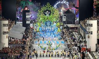 Carnaval de São Paulo de 2021