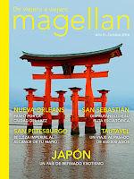 Magellan octubre 2016