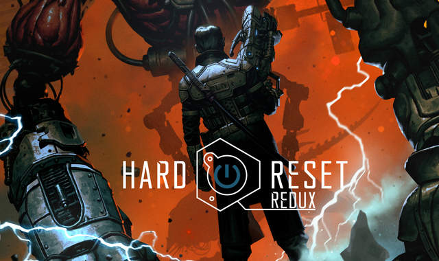 HARD RESET REDUX-CODEX