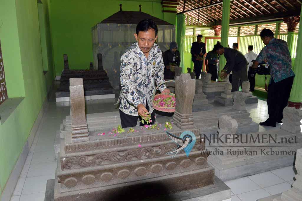 Belum Dilantik, Miftahul Ulum Gugur jadi Kandidat Pimpinan DPRD Kebumen