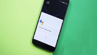 Cara mengaktifkan Google Assistant android