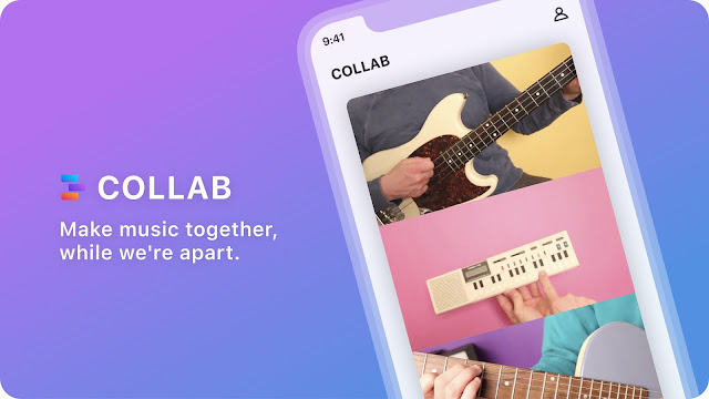 Facebook NPE is testing on 'Collab' App similar to TikTok, Launched Beta Version