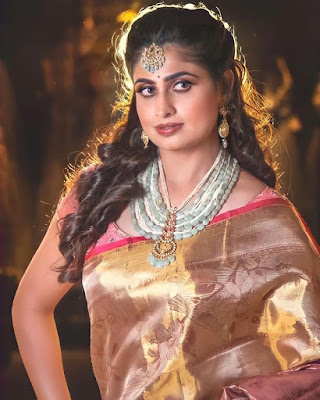 Chaitra Rai  (Indian Actress) Wiki, Biography, Age, Height, Family, Career, Awards, and Many More...