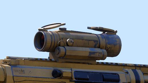 Arma3用BArsenalアドオン