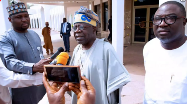 Imo: APC's 200,000 votes were not counted – Tinubu speaks on Uzodinma's victory