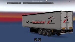 Intermarché trailer mod