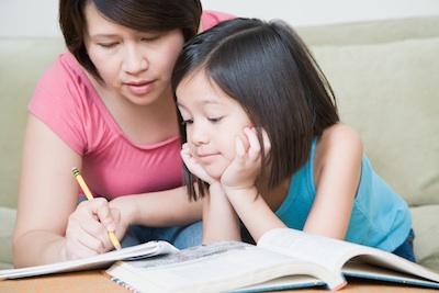 Cách tạo động lực học cho con