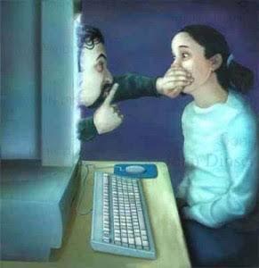 Expertos advierten los peligros de conocer personas a través de las redes sociales
