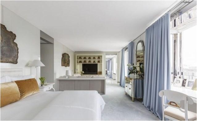 Luxurious Modern Bedrooms 14
