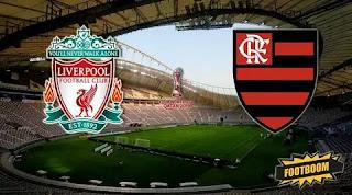 Ливерпуль - Фламенго смотреть онлайн бесплатно 21 декабря 2019 прямая трансляция в 20:30 МСК.