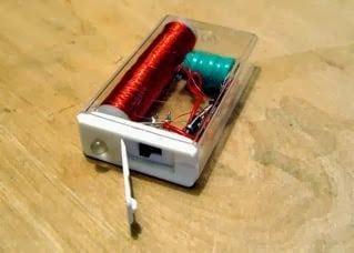 Como reciclar embalagem de tic tac