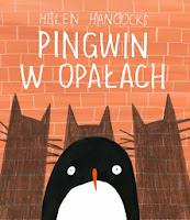 Helen Hancocks - Pingwin w opałach