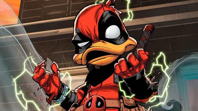 fakta howard the duck marvel, kekuatan asal usul mula howard the duck