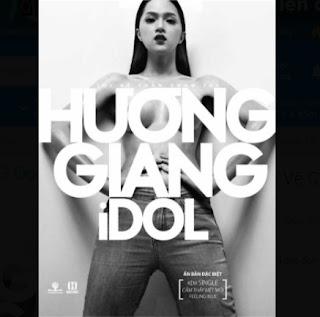 Hương Giang Idol - Tôi Vẽ Chân Dung Tôi ebook PDF-EPUB-AWZ3-PRC-MOBI