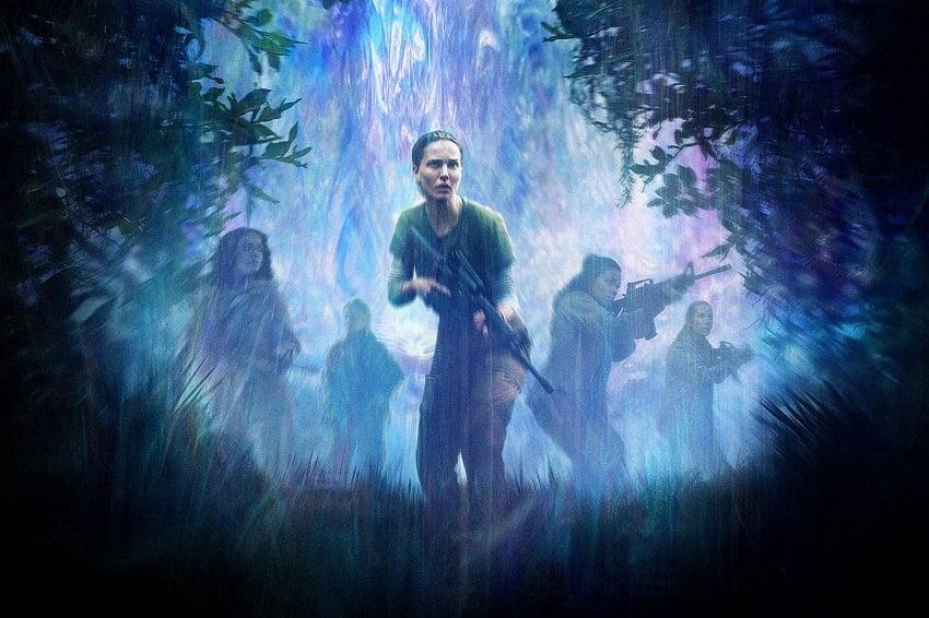 Алекс Гарленд снимет новый фильм ужасов совместно с кинокомпанией A24