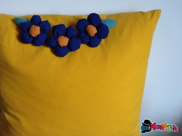 Come personalizzare un cuscino