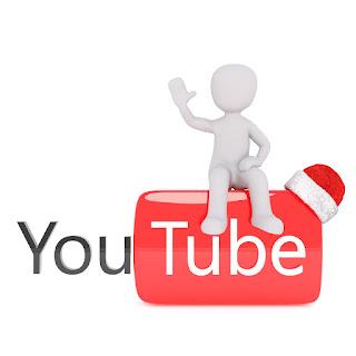cara Membuat Opening Youtube