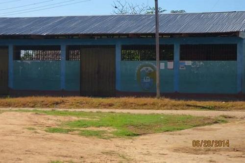 Municipalidad del Centro Poblado Santiago de Borja (Barranquita - Lamas)