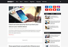 How To Install and Setup Speedify Premium Blogger Template