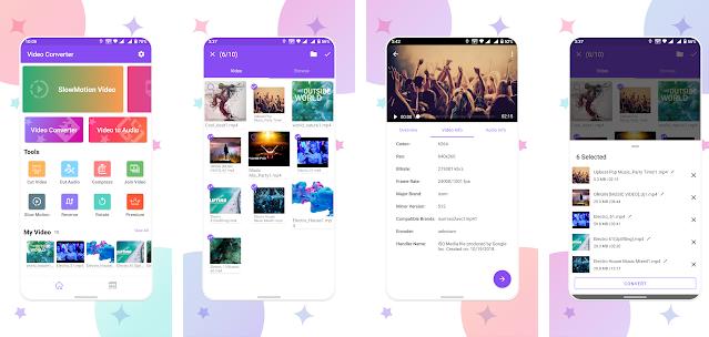 VidSoftLab Aplikasi Video Converter Terbaik