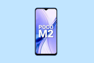 Xiaomi Pocophone M2 shiva Firmware File Flash