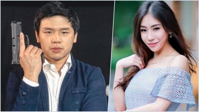Nicholas Sean Anak Ahok Dipolisikan, Diduga Aniaya Selebgram Ayu Thalia