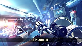 Download DEAD TRIGGER 2 Apk v1.2.5 Mega Mod New