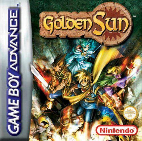 Golden Sun (F)
