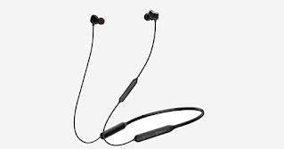 OnePlus Bullets Wireless Z in-Ear Bluetooth Earphones In India
