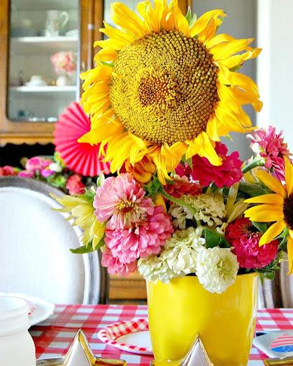 Recent Happenings On Sunnydell Flower Farm