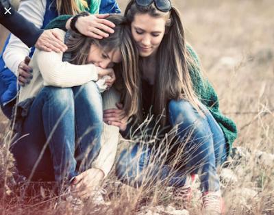 Cara Membantu Teman Depresi