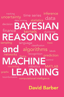 Bayesian Reasoning and Machine Learning pdf Ebook