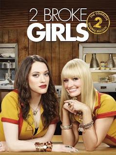 2 Broke Girls Temporada 2