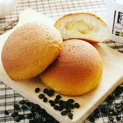 Inspirasi Usaha Kuliner Resep ROTI O/ Roti Cappuccino