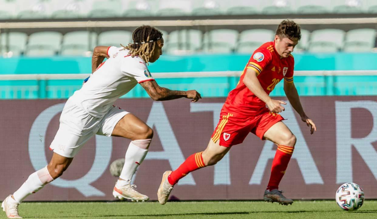 تقرير مباراة تركيا وويلز في الجوله الثانيه من كأس الامم الاوروبيه