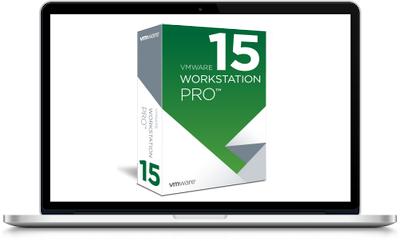 VMware Workstation Pro 15.5.1 Build 15018445 Lite (x64) Full Version