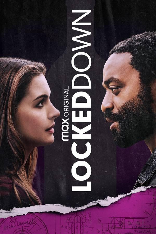 Locked Down (2021) HMAX WEB-DL 1080p Latino