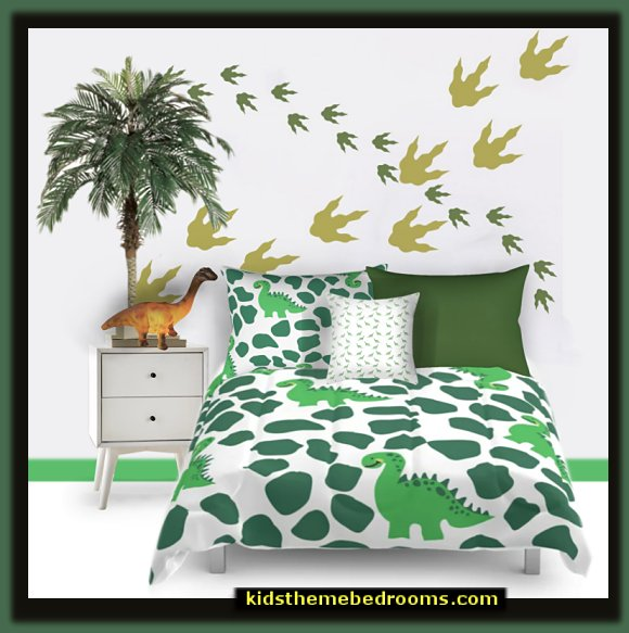 dinosaurs for kids dinosaur themed bedroom ideas - dinosaur decor - decorating bedrooms dinosaur theme - dinosaur room decor - dinosaur wall murals - dinosaur wall decals - life size dinosaur props - dinosaur bedding - dinosaur duvet - Flintstones dinosaur design bedrooms - dinosaur bedroom ideas - dinosaur themed bedroom accessories