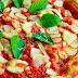 Pizza de ajo