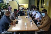 Kapolsek Tambora Berikan Apresiasi Atas Kunjungan Forum RT-RW Tingkat Kecamatan Tambora