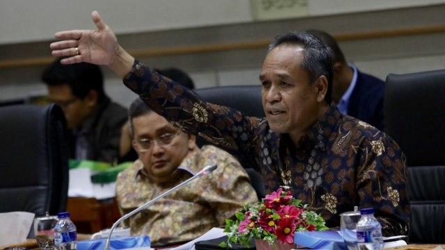 Benny K Harman Waketum Demokrat : Rezim Otoriter Kembali Bergeliat