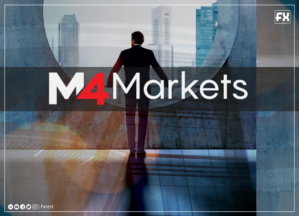 شركة M4Markets توسع مجال منصات تداولها بإضافة منصة Meta Trader 5
