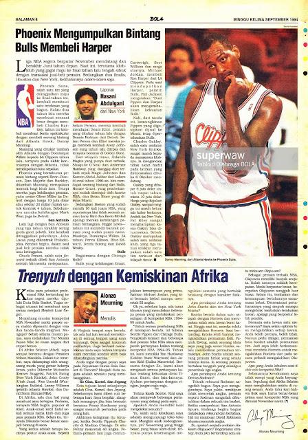 Basket NBA: Phoenix Mengumpulkan Bintang Bulls Membeli Harper
