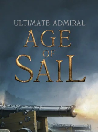 ULTIMATE ADMIRAL AGE OF SAIL (PC)